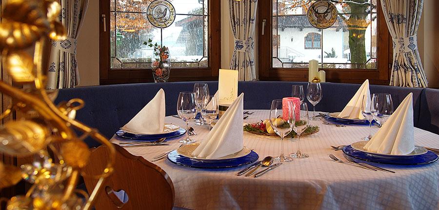 Hotel Kristall, Mayrhofen, Austria - Restaurant detail.jpg